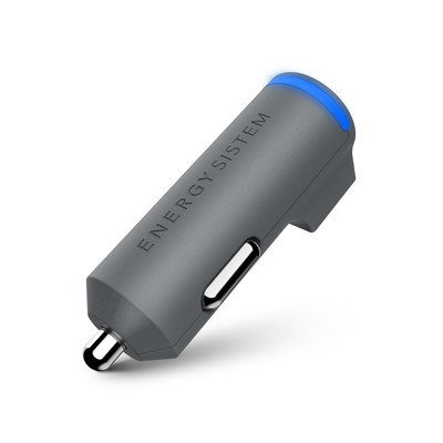 Energy Car Charger Dual