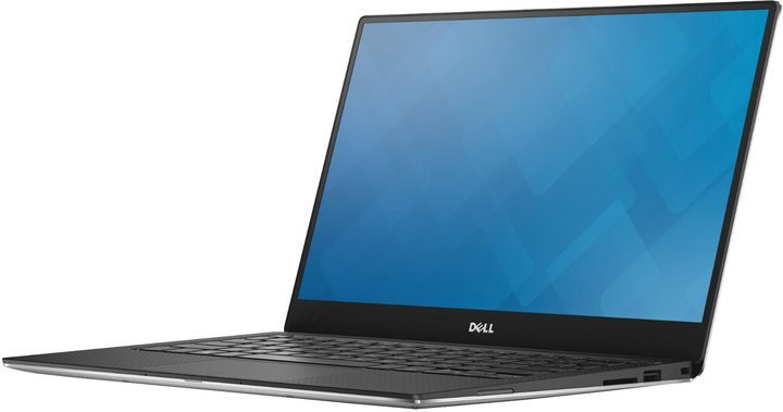 Dell Ultrabook XPS 13 9360 (9360-6010)
