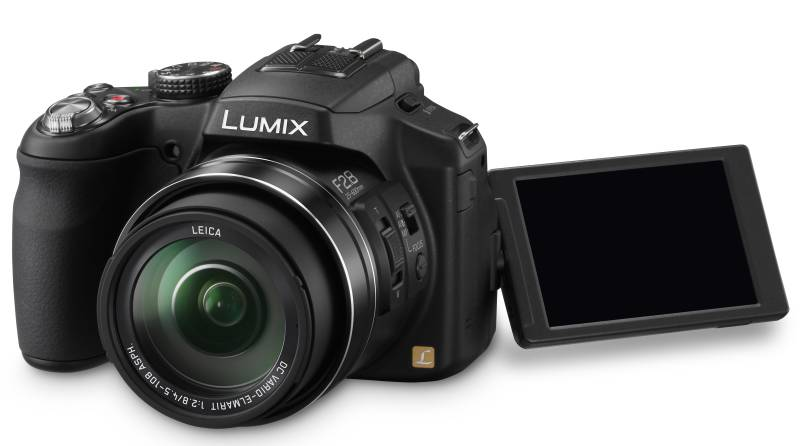 Panasonic Lumix DMC-FZ200EP9