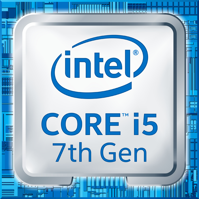 Intel Core i5 Kaby Lake i5-7400