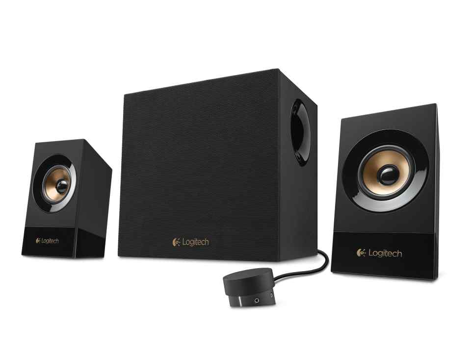Logitech Repro Speakers Z533