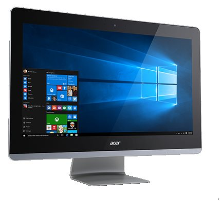 Acer Aspire AZ3-705 ALL-IN-ONE (DQ.B2FEC.001)