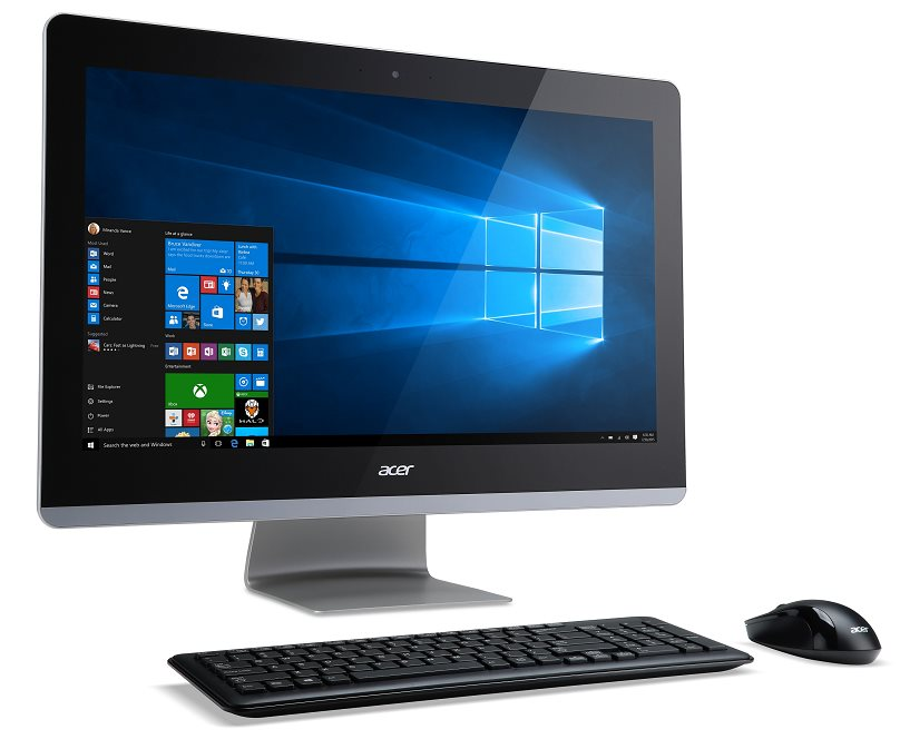 Acer Aspire AZ3-715 ALL-IN-ONE (DQ.B30EC.002)