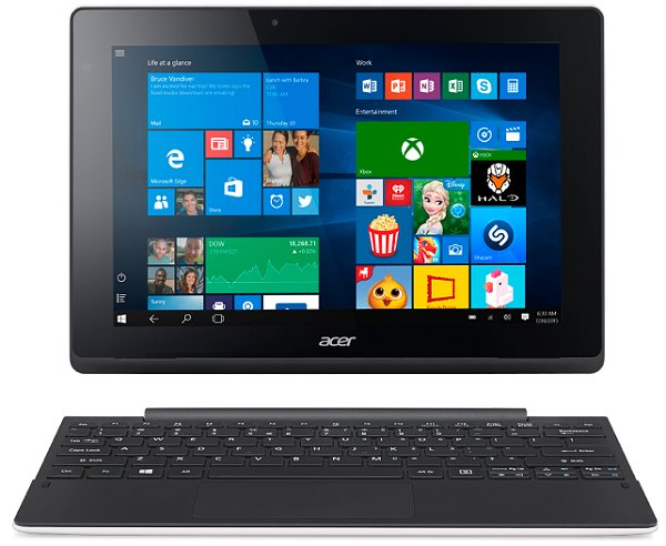 Acer Aspire Switch 10E (NT.G8REC.004)